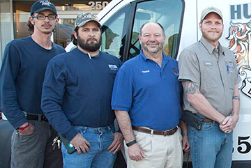 Join Our Team: HVAC Career Opportunities | Hutchens Company - careers