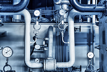 HVAC & Plumbing: Installation Contractors in Huntsville, AL | Hutchens Company - industrial-hvac-plumbing
